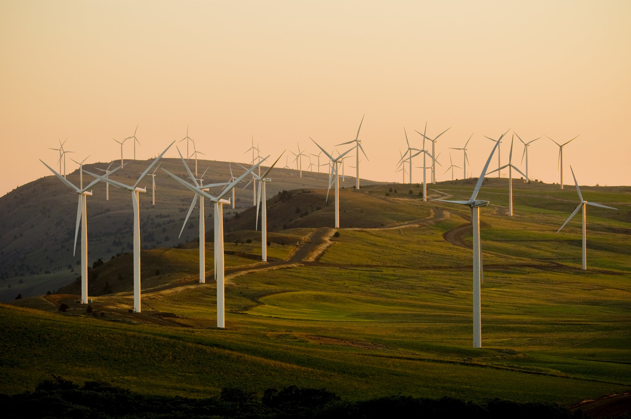 UK power generation hits record low, renewables at record high -