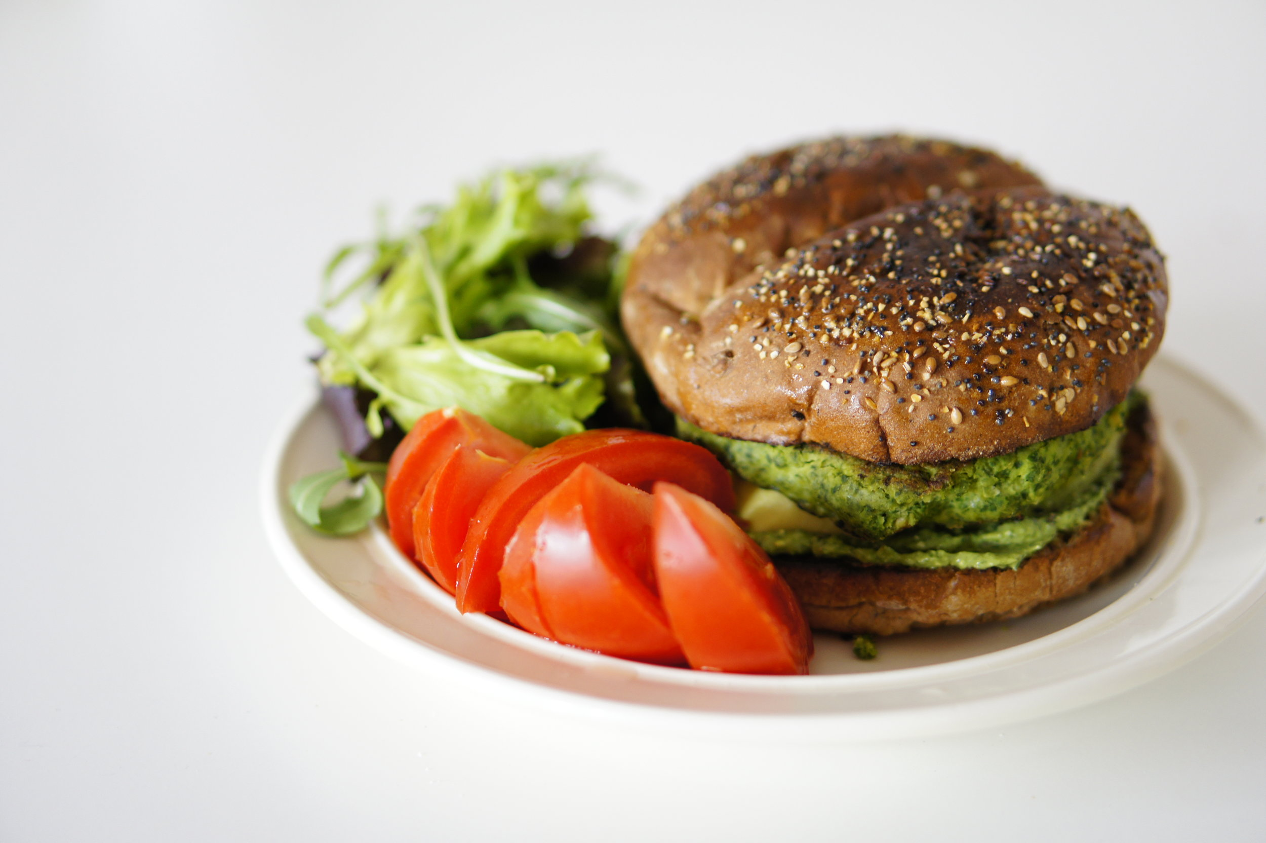 More Big Brands Get Behind Plant-Based Burger Bonanza -