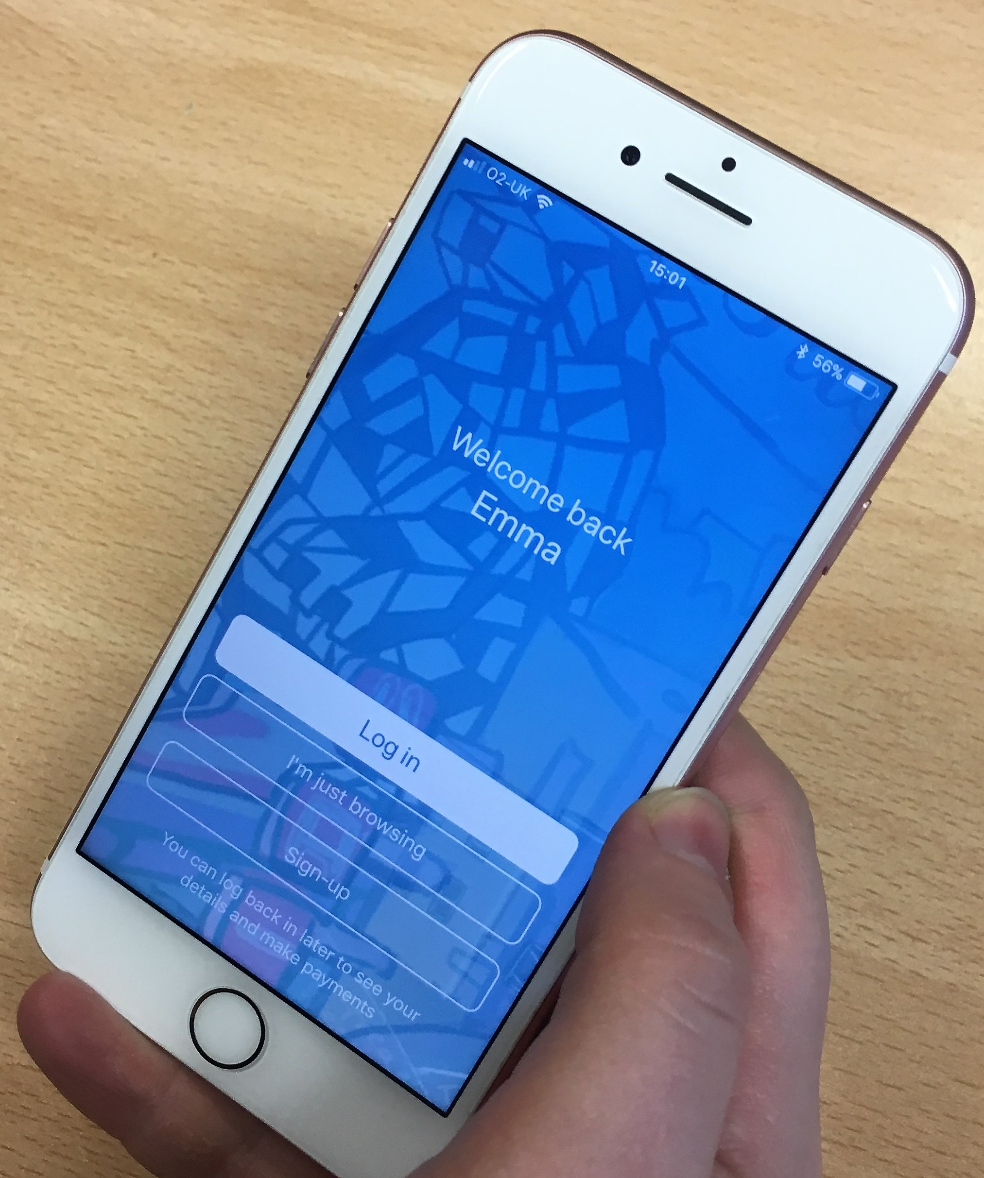 Bristol Pound announces app upgrade, simplifying the sign-up procedure -