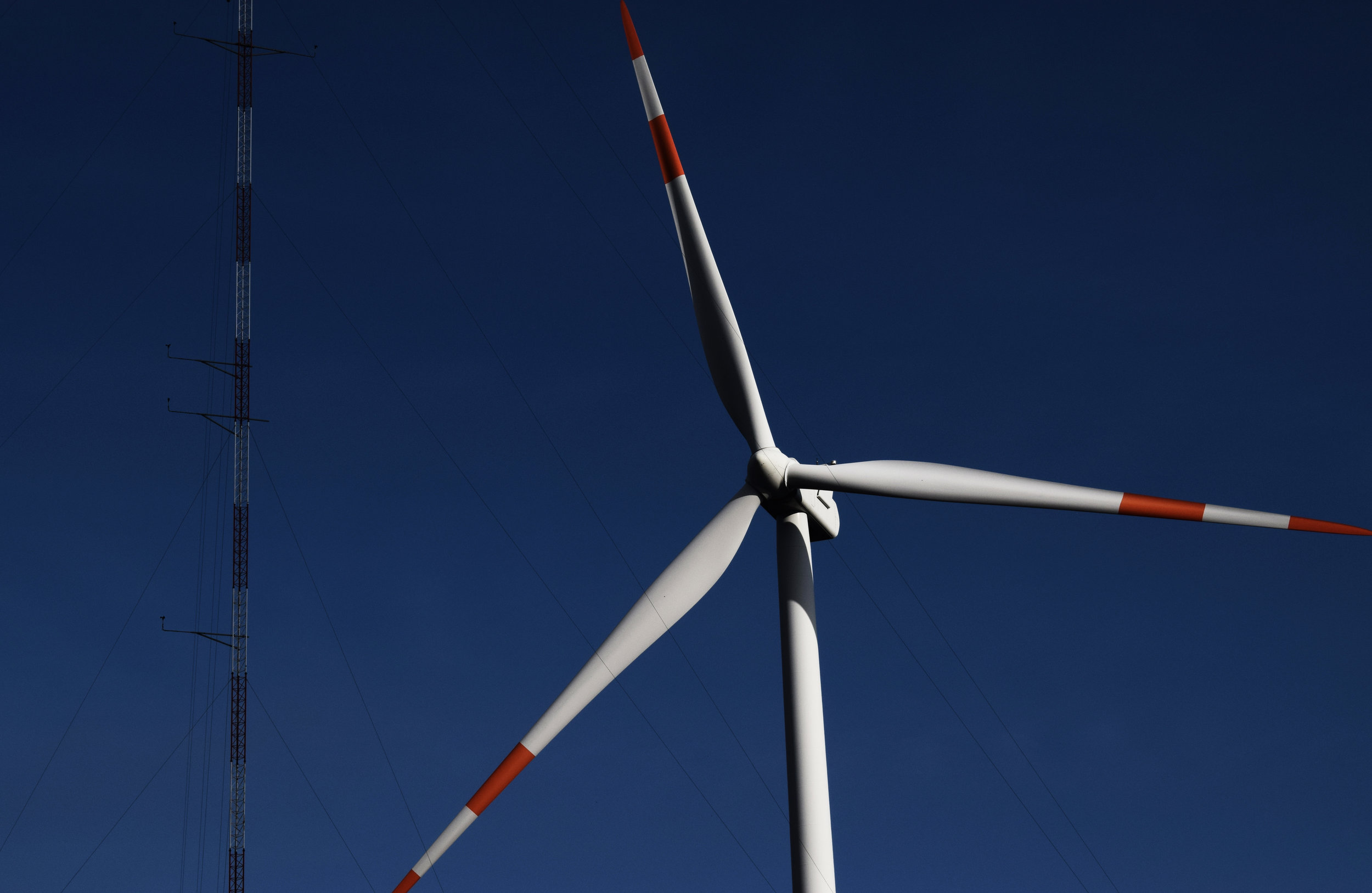 INFRASTRUCTURE FUND SNAPS UP WIND FARMS -
