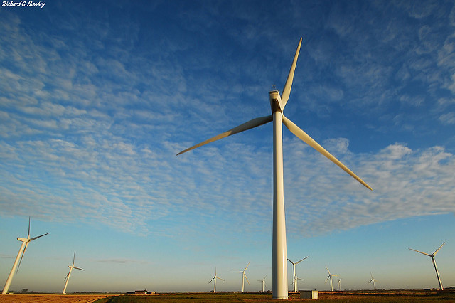 SOUTH WEST ADVISERS ACT ON RENEWABLES DEAL -