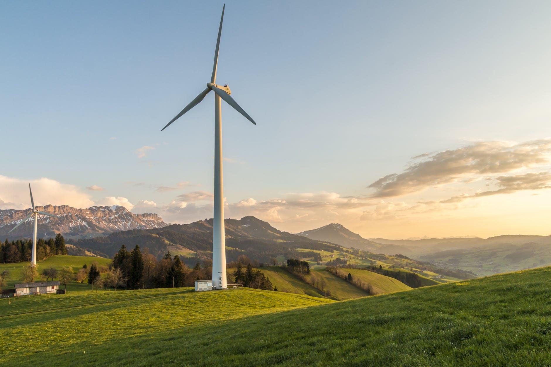 STEPHENS SCOWN ADVISES ON RENEWABLE ENERGY PROGRAMME -
