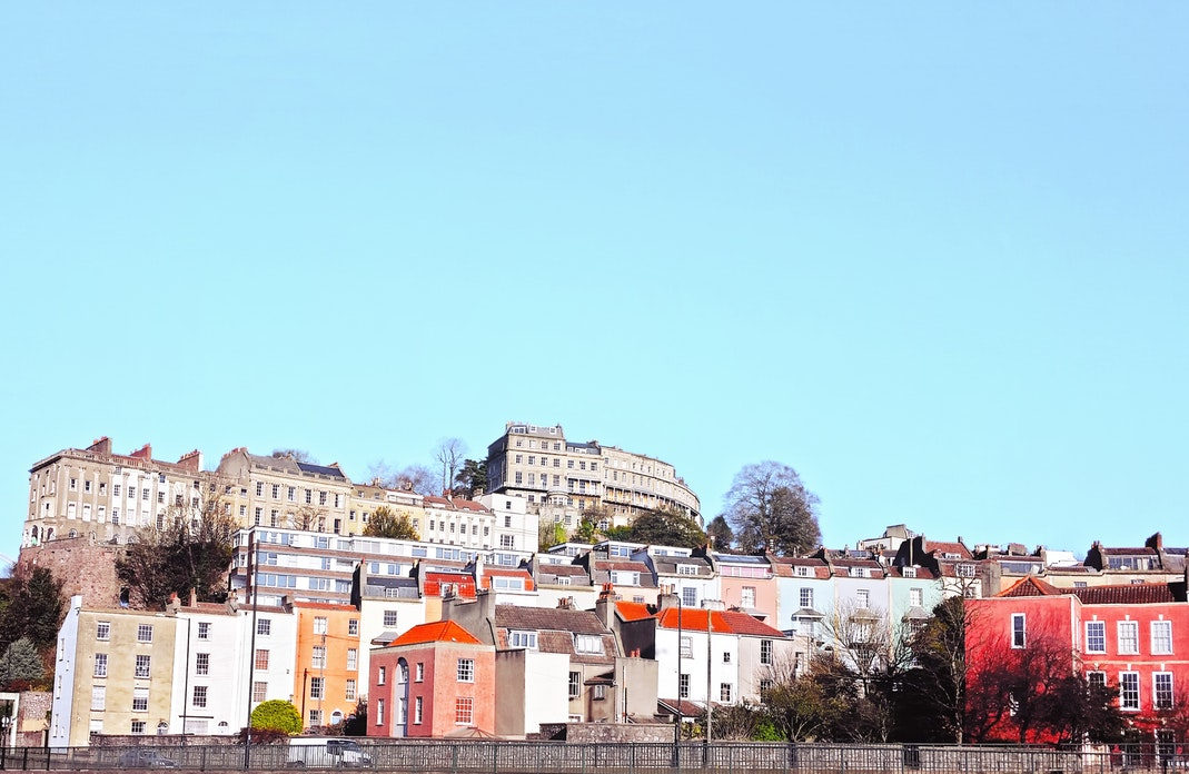 Bristol City Council smashes carbon target two years early -