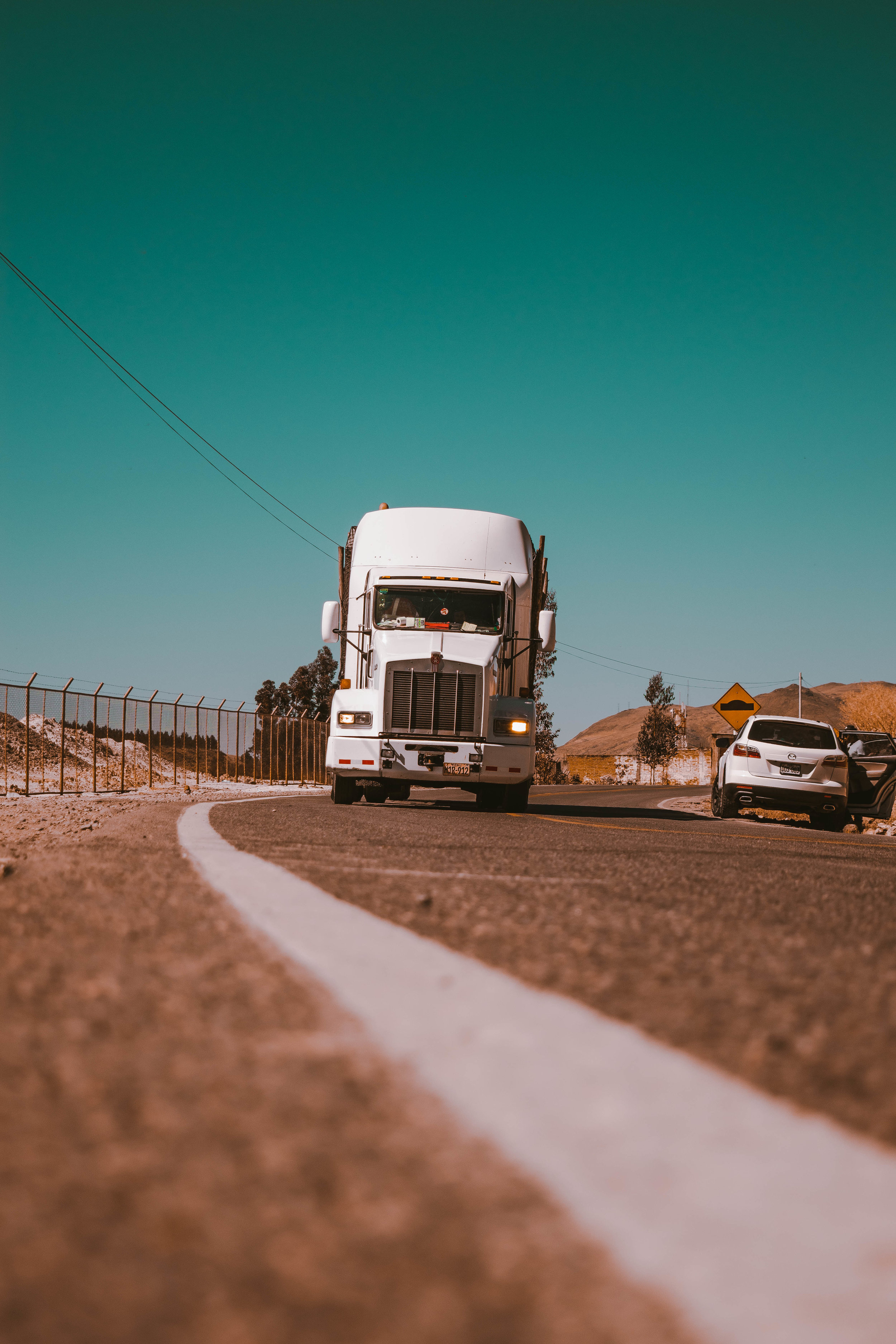 How can policy help decarbonise transport's most challenging areas? -