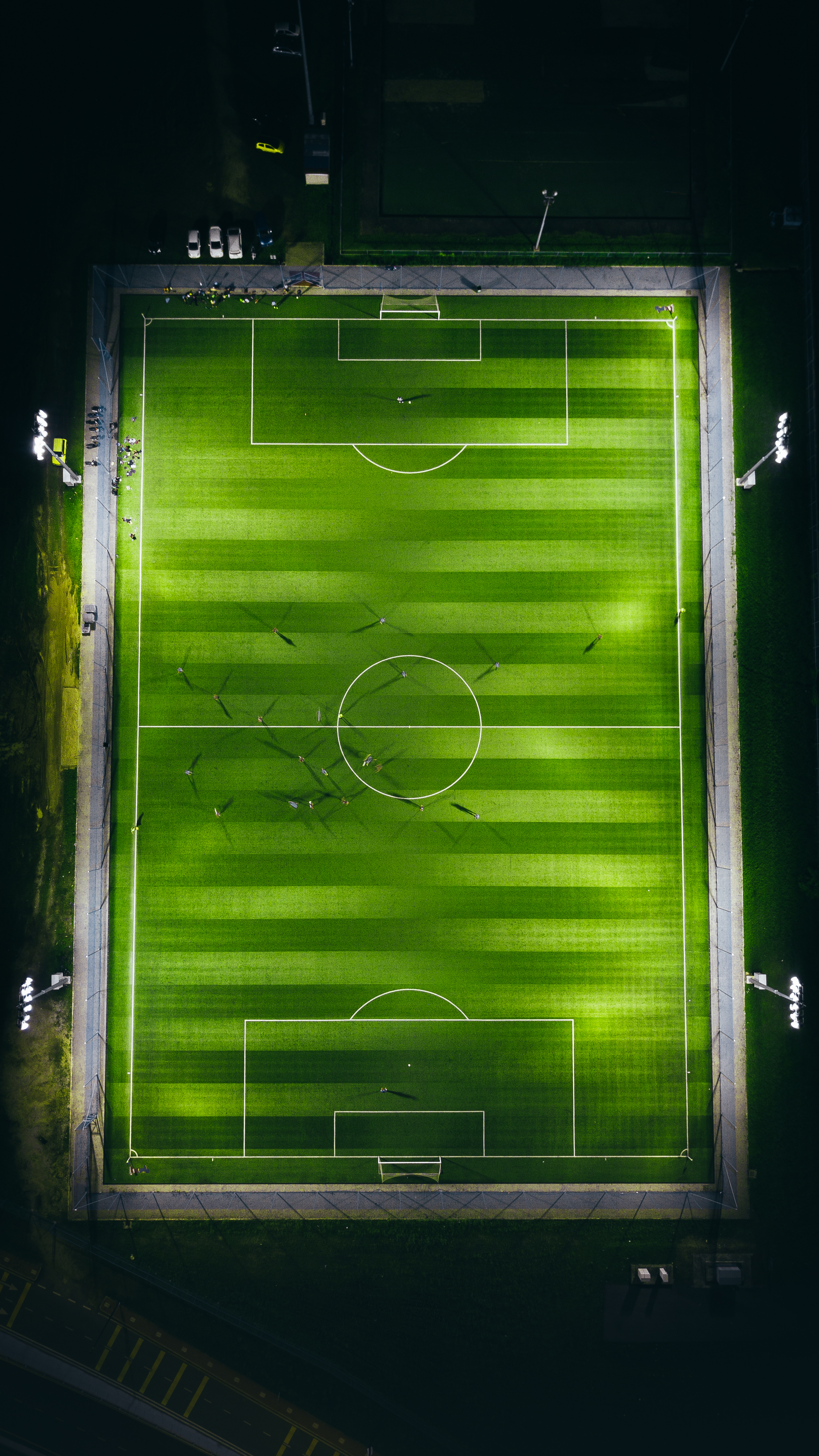 Inside Forest Green Rovers – the world's greenest football club -
