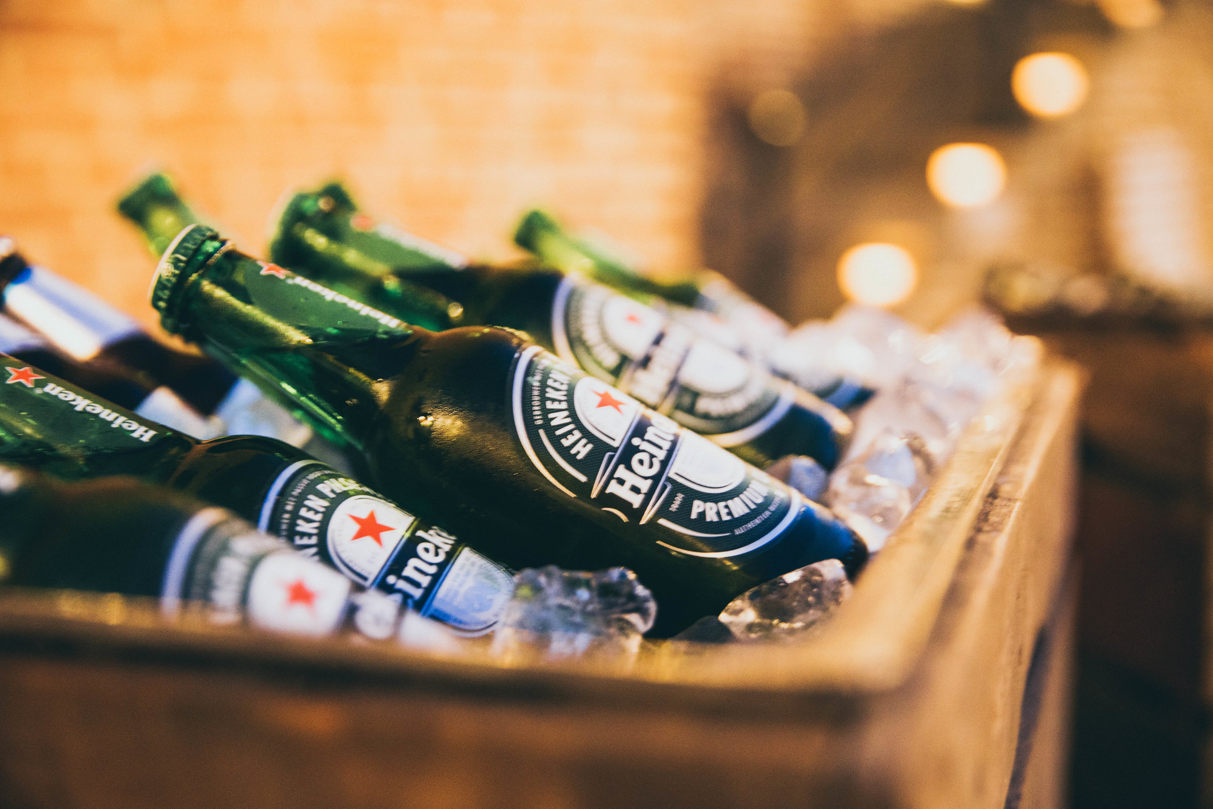 Why Heineken is championing water circularity as its contribution to the SDGs -