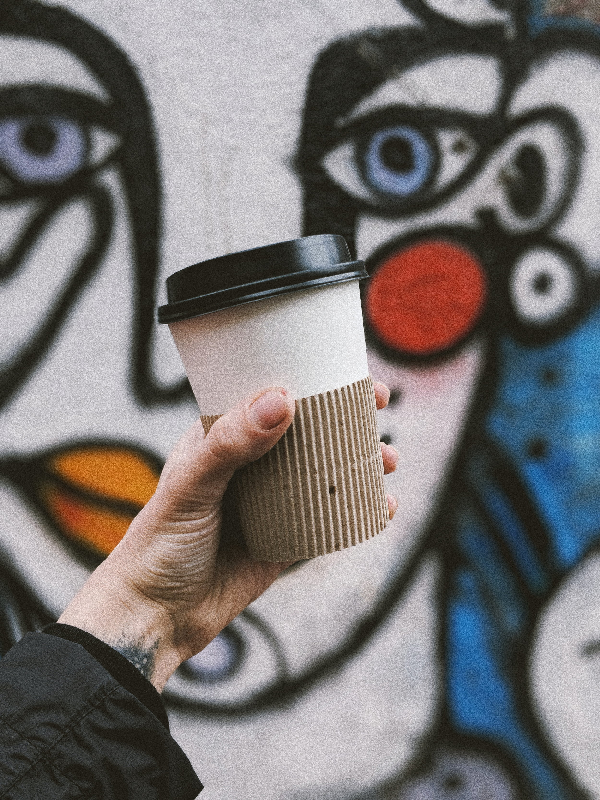 Will one of these 12 visions replace today's throwaway coffee cup? -