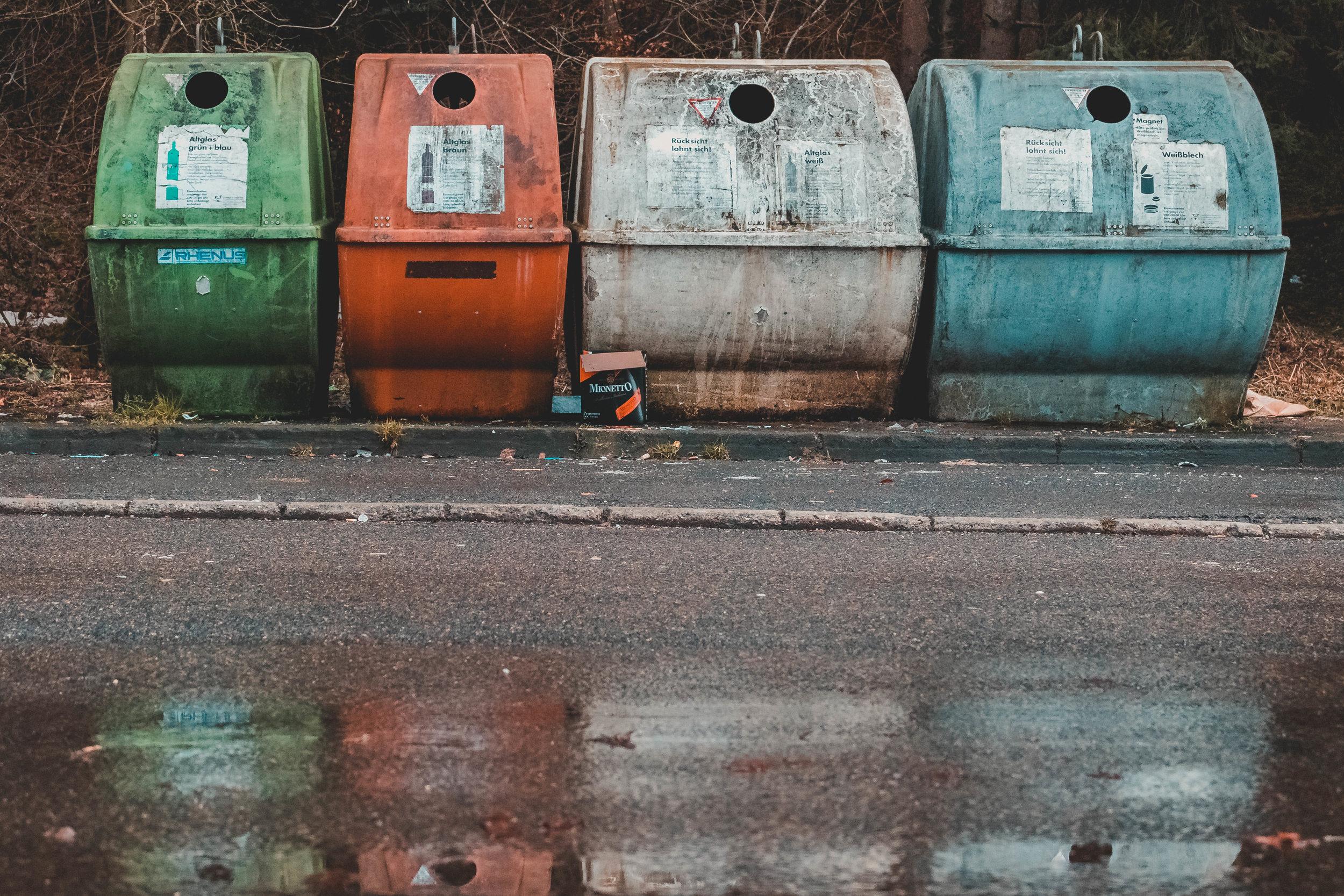 Massive multi-million pound recycling centre to open in Bristol -
