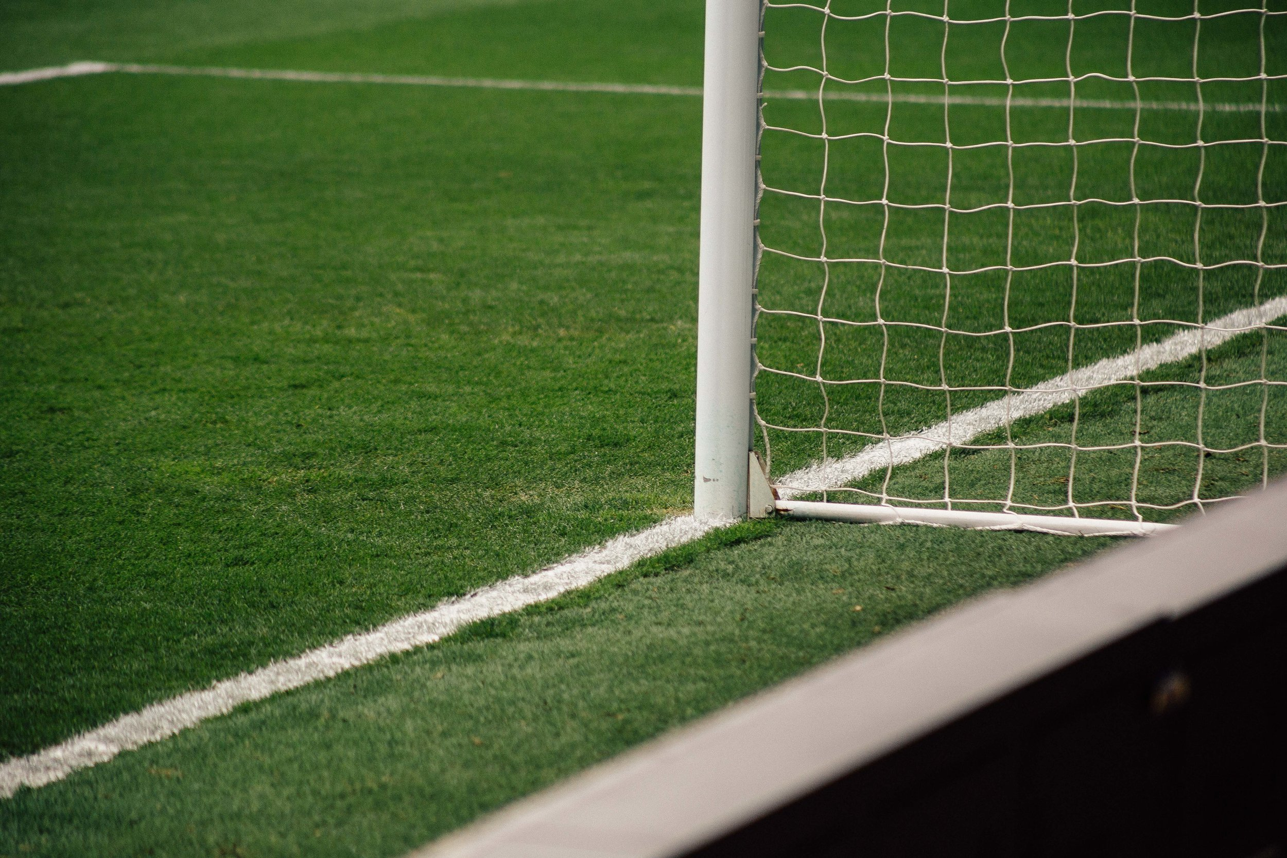Plastic pitch: Budweiser turns waste cups into playing field in Russia -
