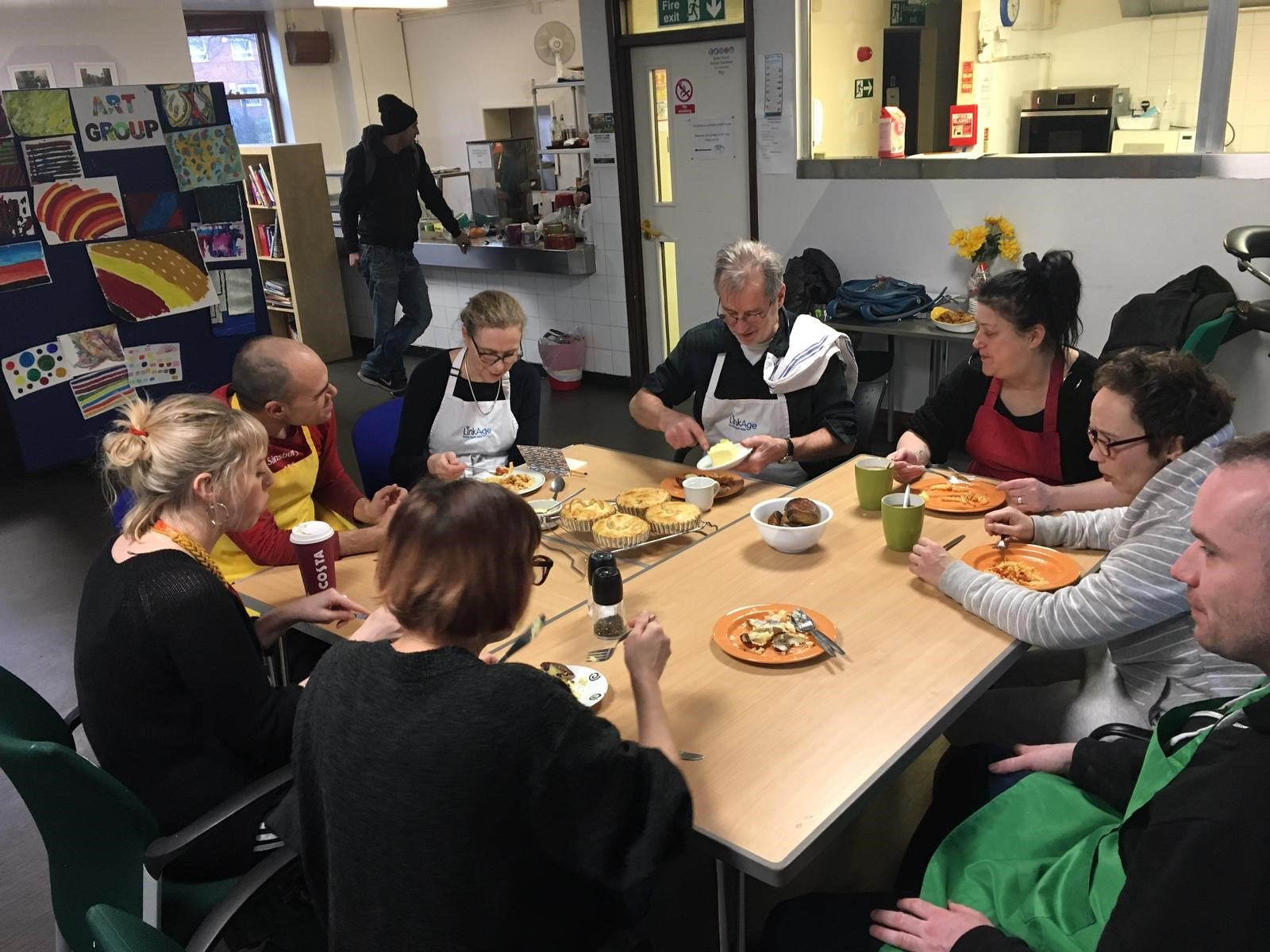 Better Food's Streets to Kitchen hits £10K target, and fundraising continues -