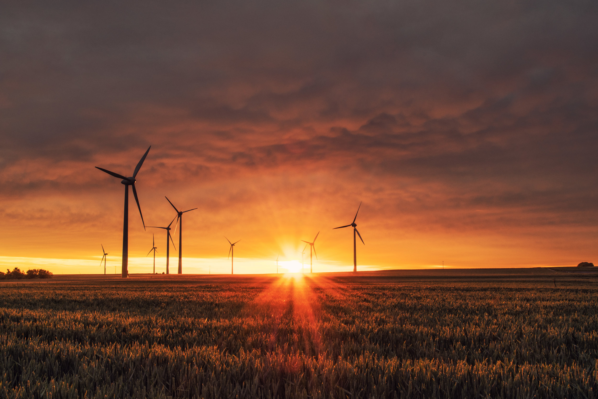 Bristol Energy inks wind power deal with Thrive Renewables -