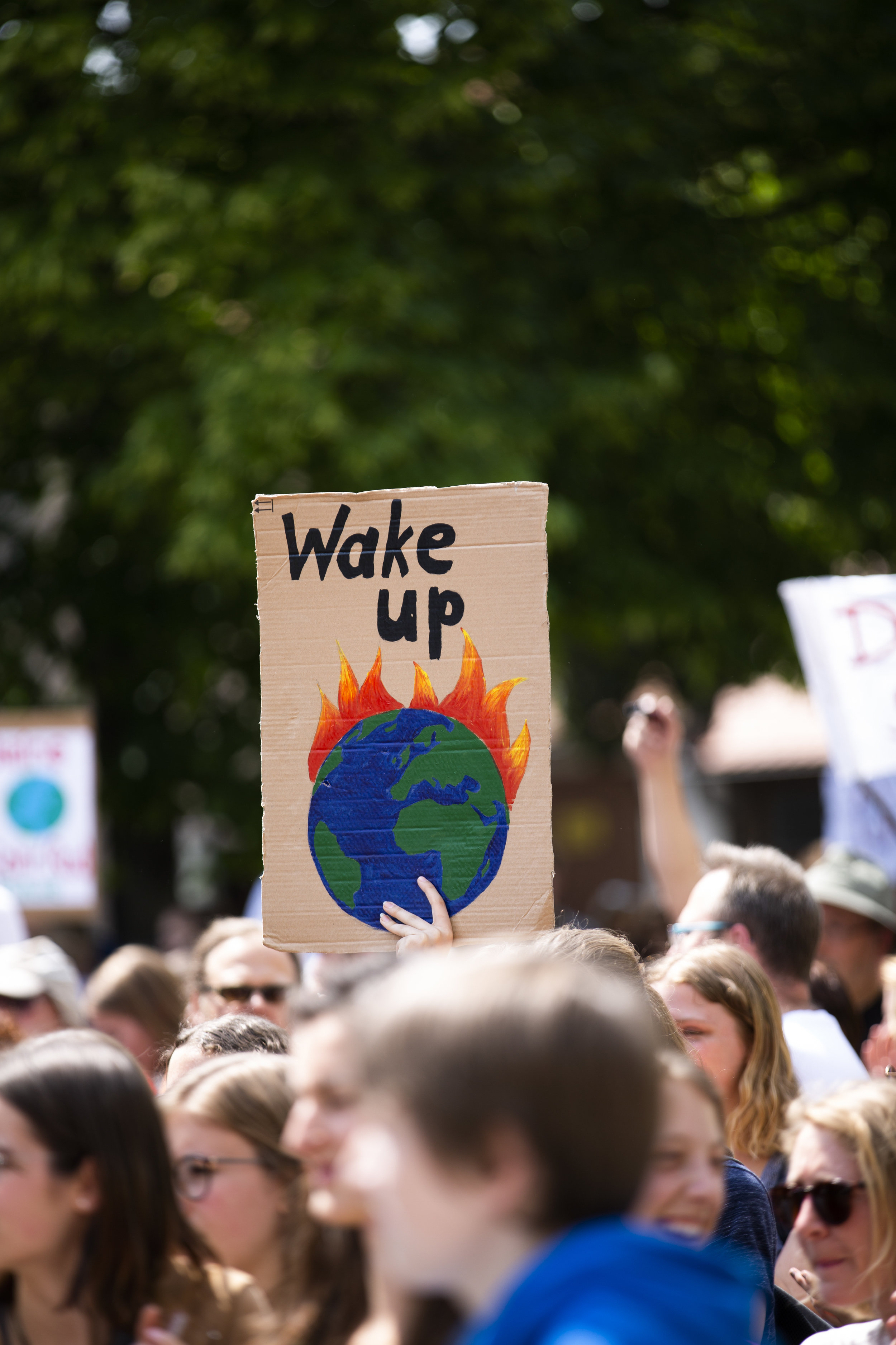 Greenhouse Pr have declared a climate emergency -