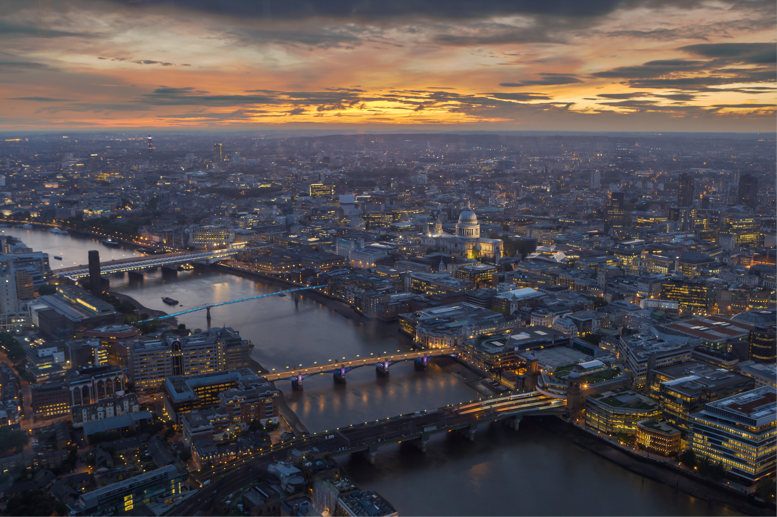 WHY ARE UK CITIES FINDING IT SO HARD TO BECOME SMART? -