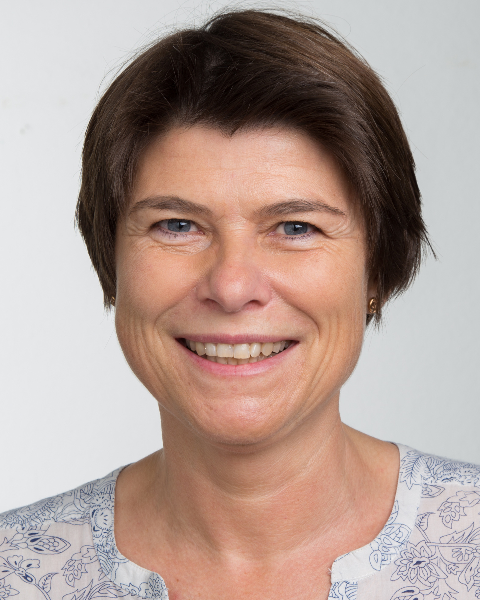 Bettina Bauerfeind, Konrektorin