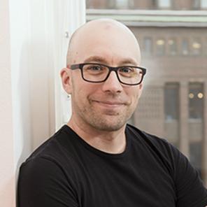 Juha Nieminen COO på Heltti