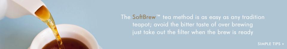tips how to make good tea