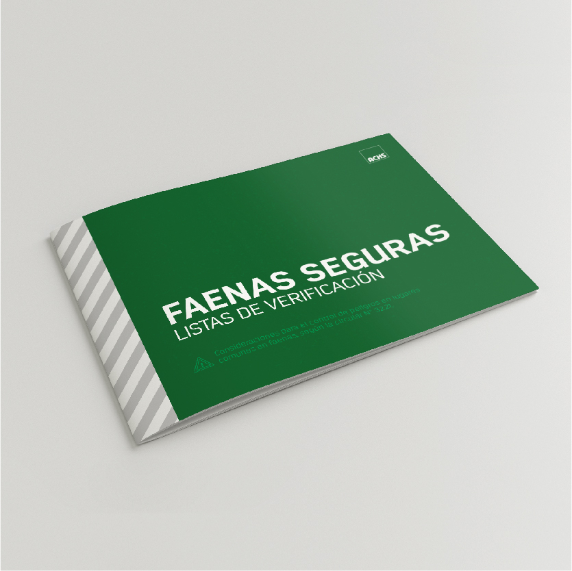Checklist Brochure  / ACHS