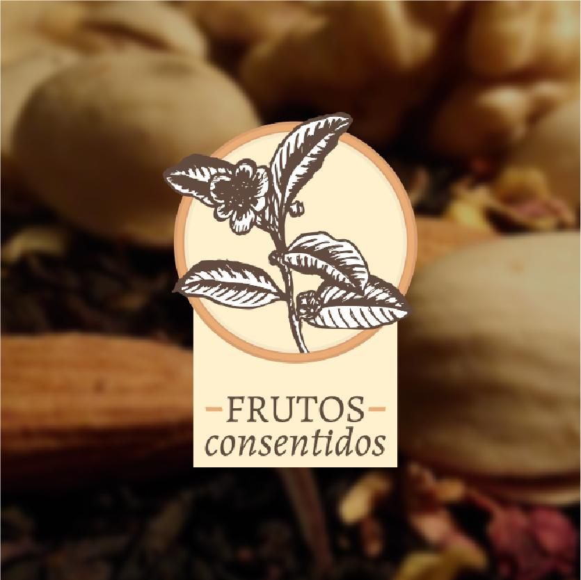 Branding  / Frutos Consentidos