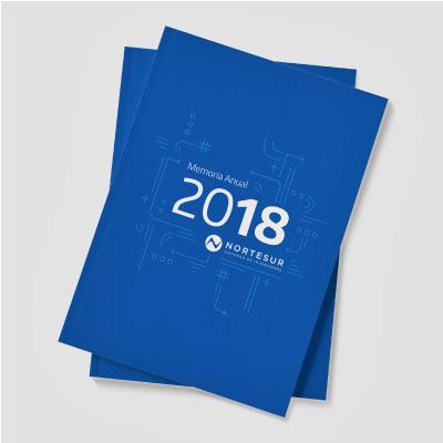 Annual Report  / Norte Sur 2018
