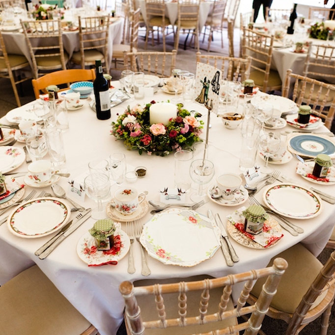 "Southwest Event Hire - ""We provide the total event hire solution, supplying high quality furniture, china, plate, glass, cutlery, linen, cooking equipment, fridge and freezer hire.""www.southwesteventhire.co.uk"