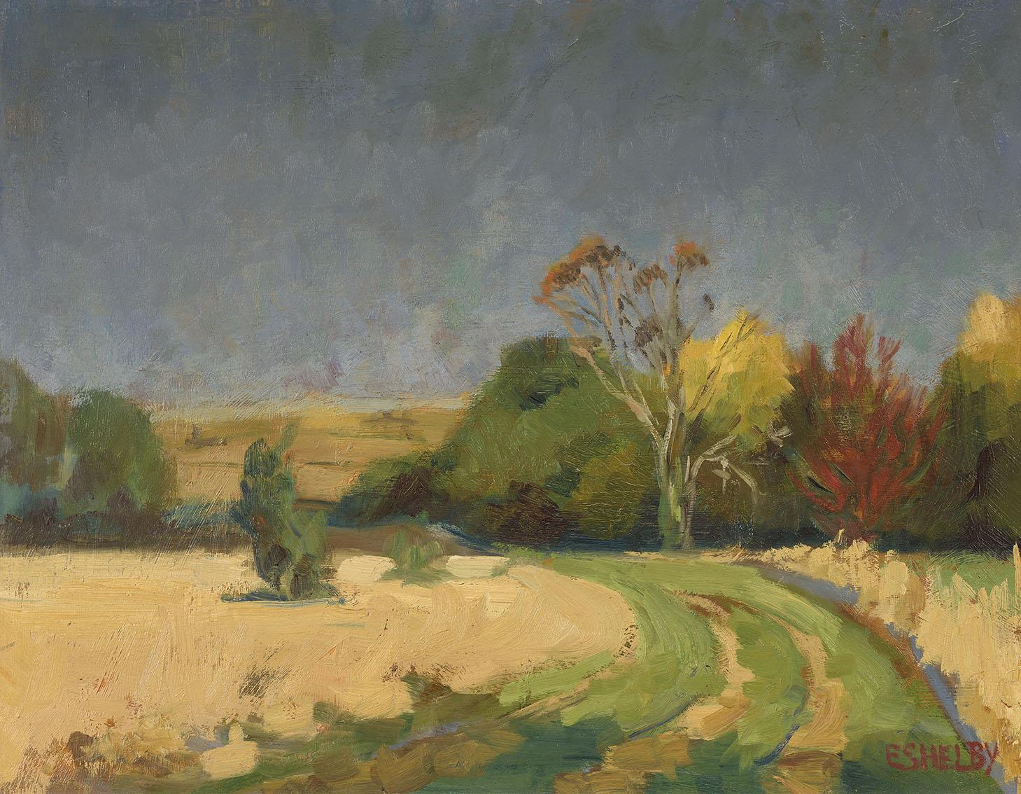 Sidney Eshelby