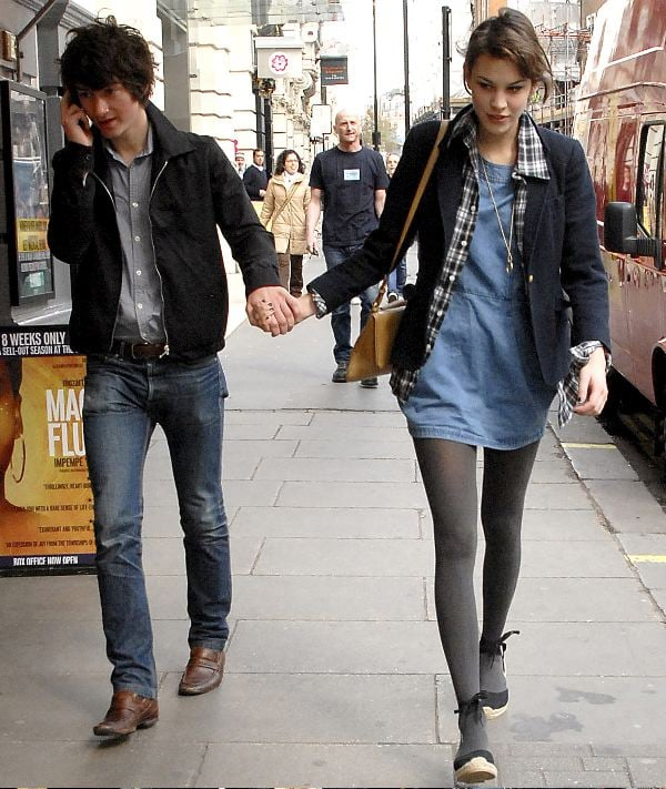 Alexa-Chung-Alex-Turner-Out-London-Alexa-Wearing-Same-Outfit-From-Night-Before.jpg