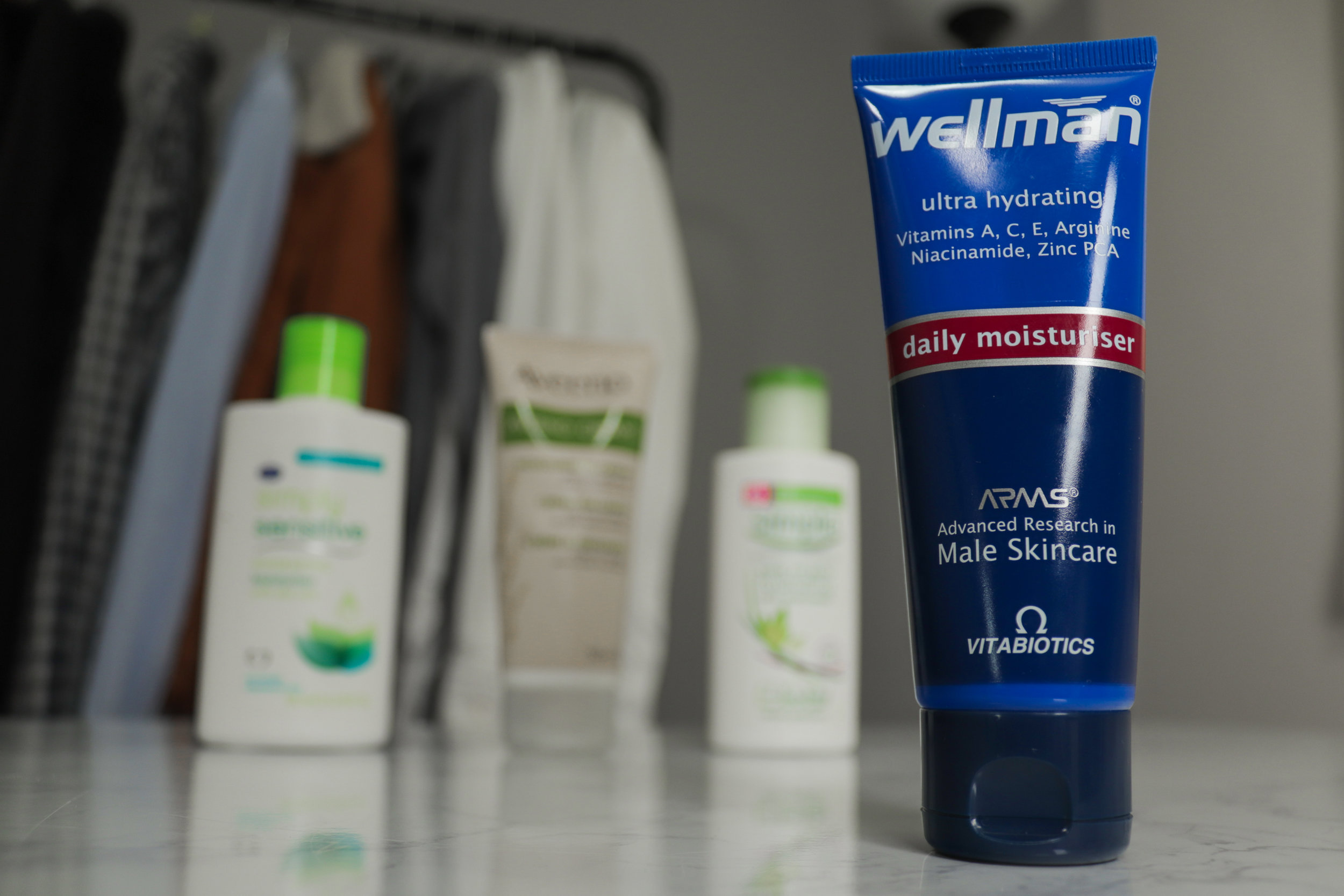 Is This the Best Men's Face Moisturizer?