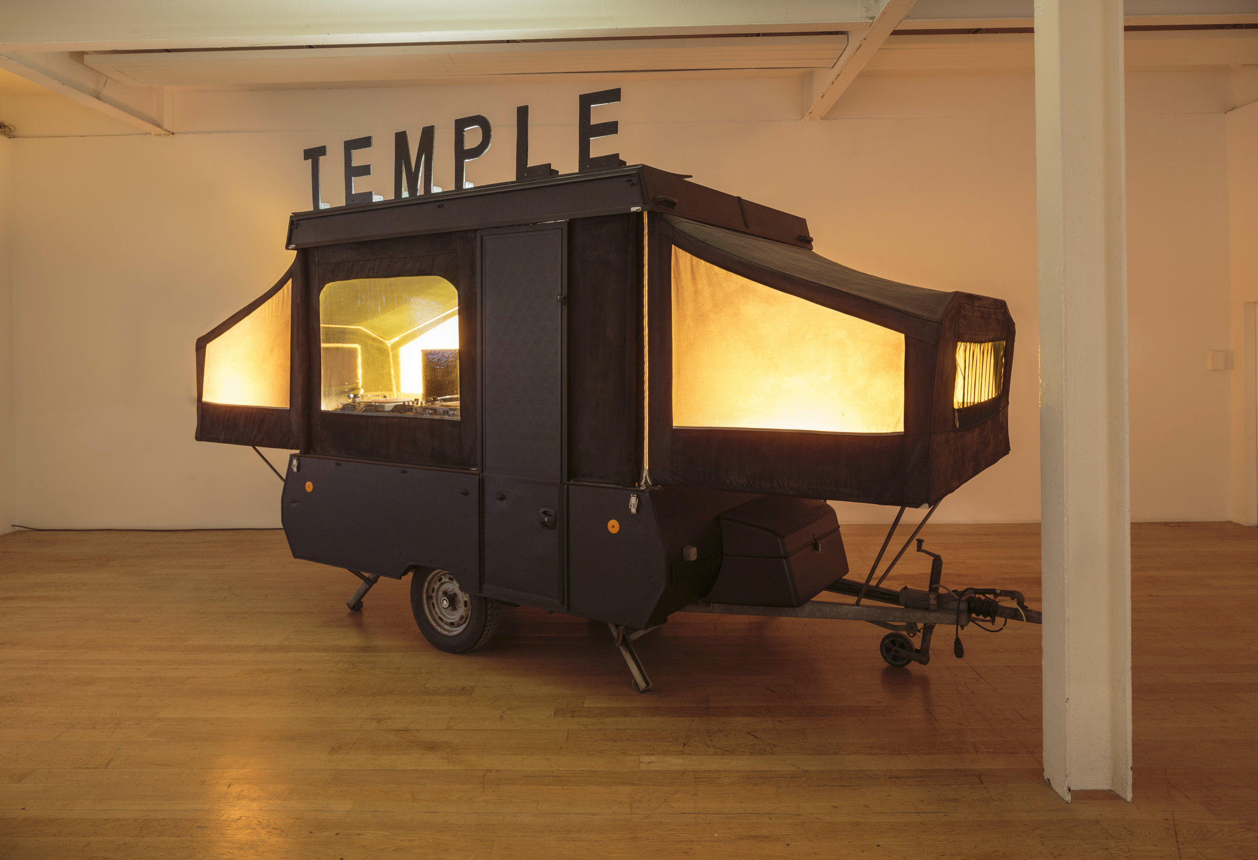 Jacqueline Donachie_The Temple of Jackie