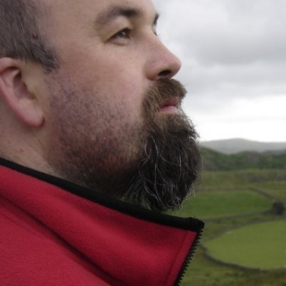 Dr. Niall William Richard Scott  (University of Central Lancashire)  : Niall is a reader in philosophy and popular culture specialising in metal music studies, has published and spoken internationally on metal music and has been behind several academic conferences on metal culture.