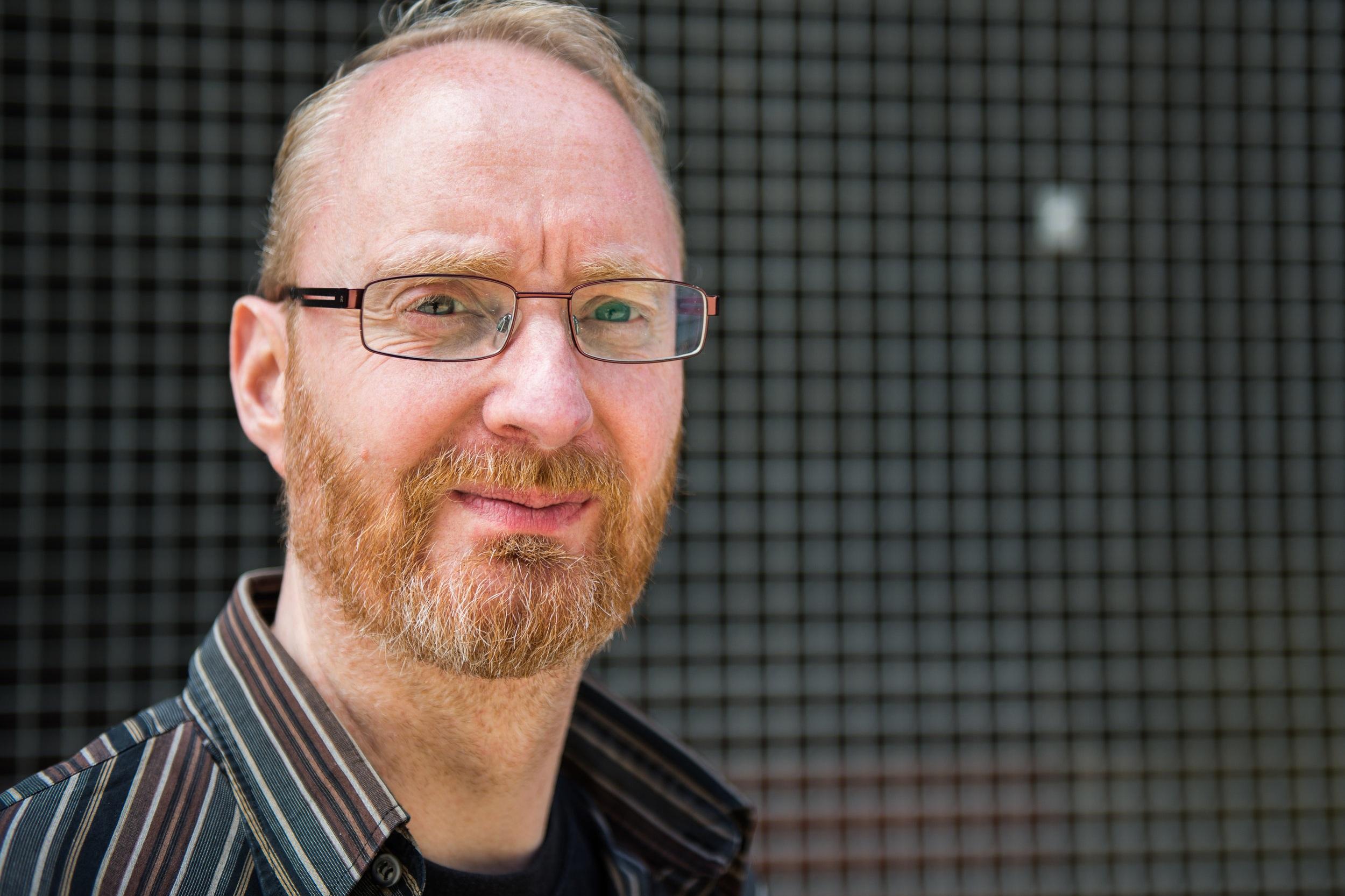 WALTER HOEIJMAKERS - Roadburn Festival Artistic Director