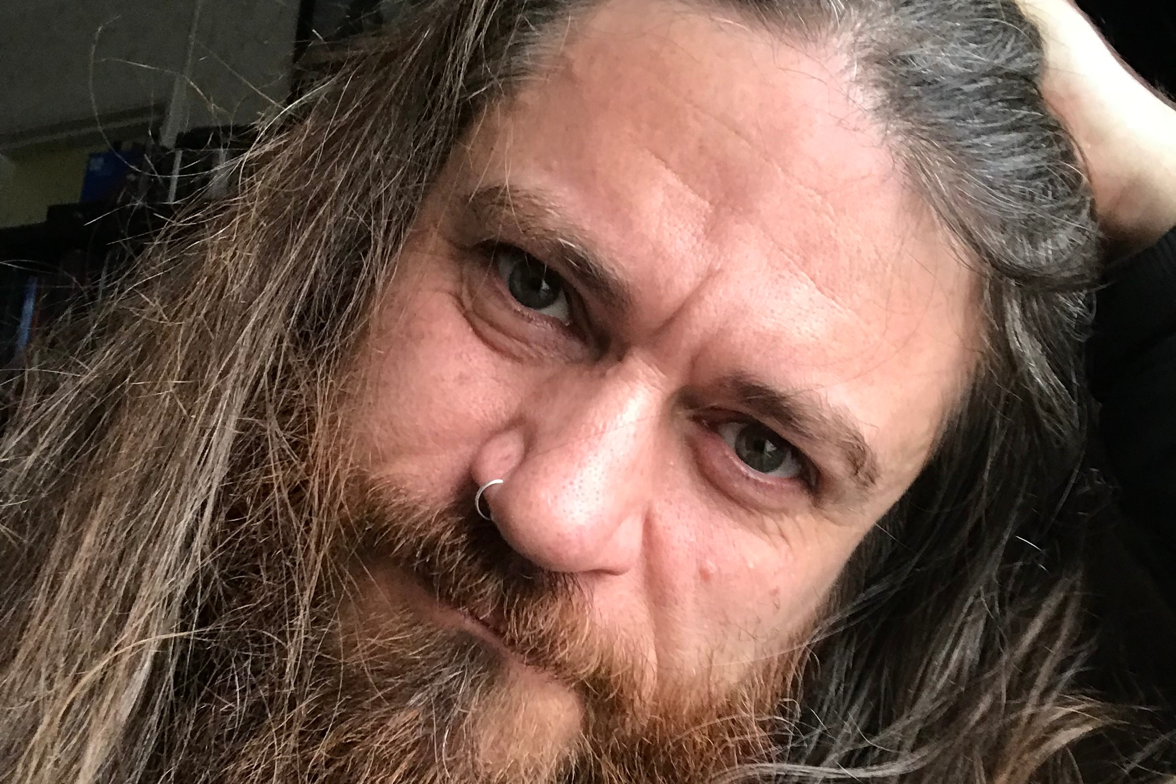 DOM LAWSON - Music Journalist, Metal Hammer & Prog