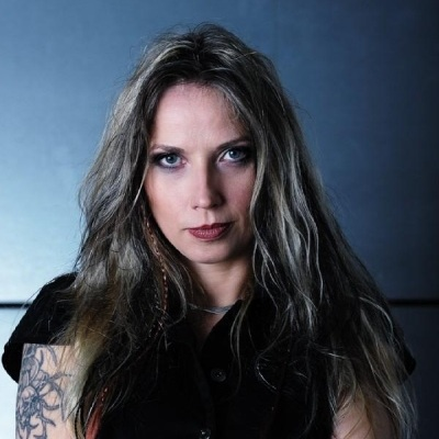 SABINA CLASSEN   Vocals, Holy Moses & Temple of the Absurd
