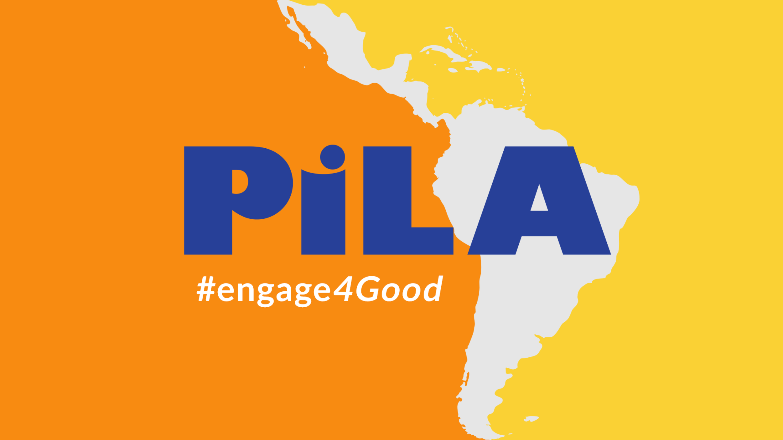 Developing stories that inspire connection and help PiLA promote the impactful good they do.