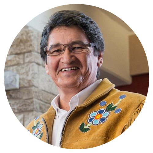 Ovide Mercredi, Former AFN National Chief -