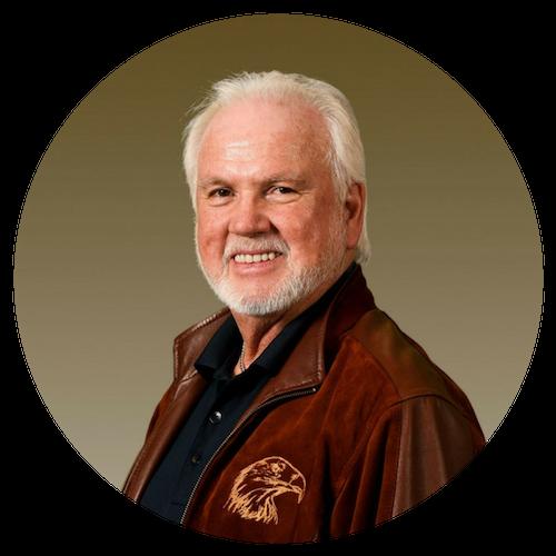 Roger Augustine, AFN Regional Chief (NB/PEI)