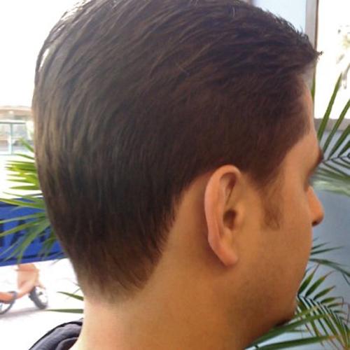 Men S Haircut Definitions American Haircuts