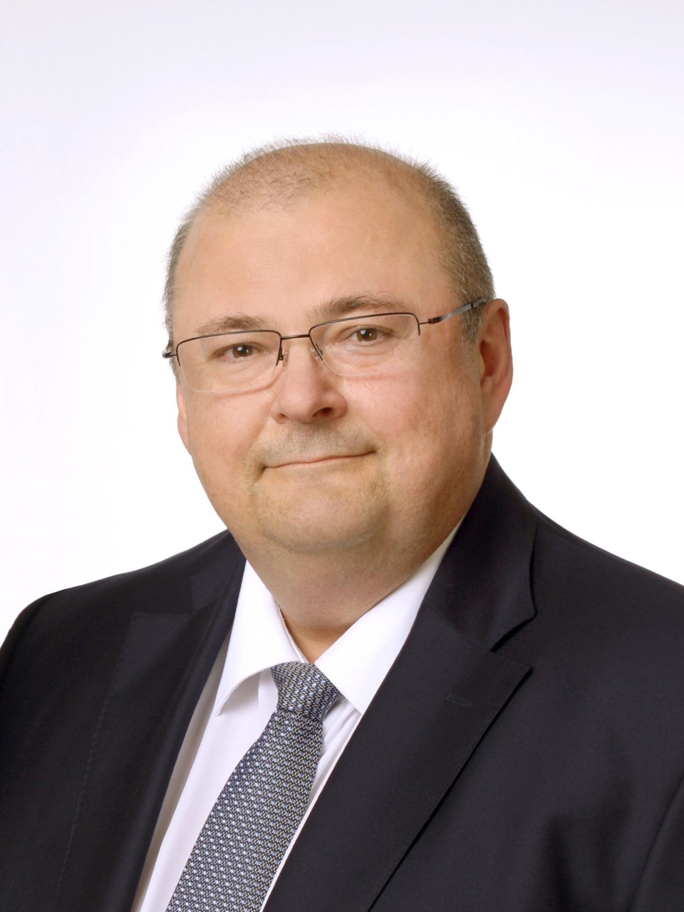 Jürgen Bayreuther - Vorstandsmitglied