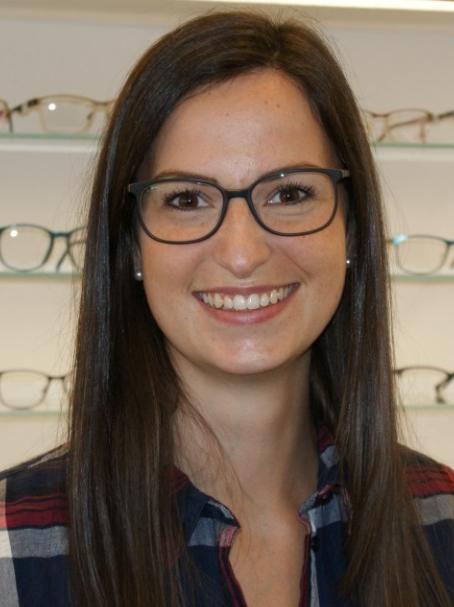 Anika Rosen-Schilfarth - Vorstandsmitglied