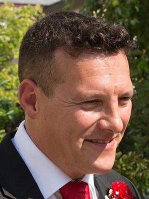 Hans Peter Schier - Vorstandsmitglied