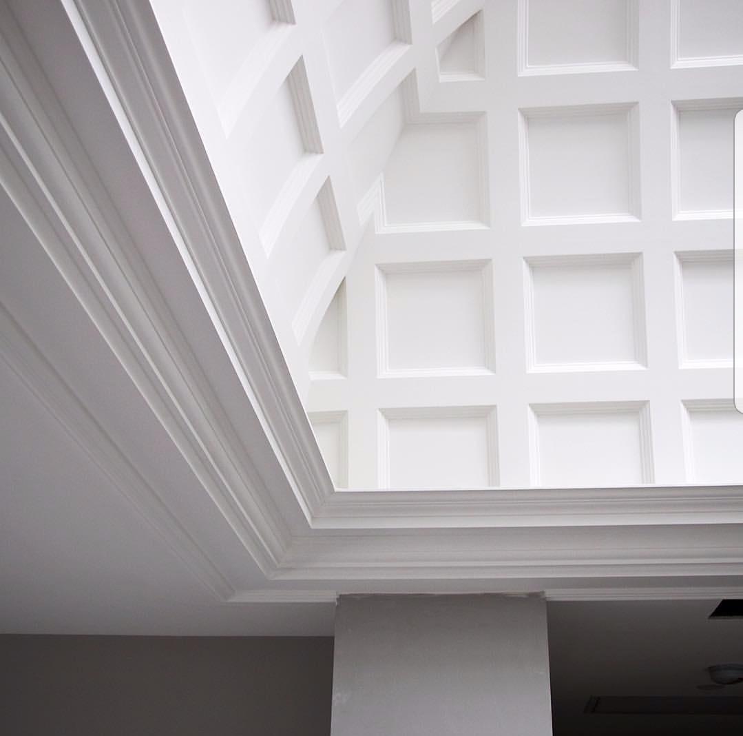 Bespoke ceiling skylight design