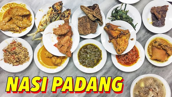 The Indonesian startup scene is as diverse as the food! Image courtesy of  Miss Mina .