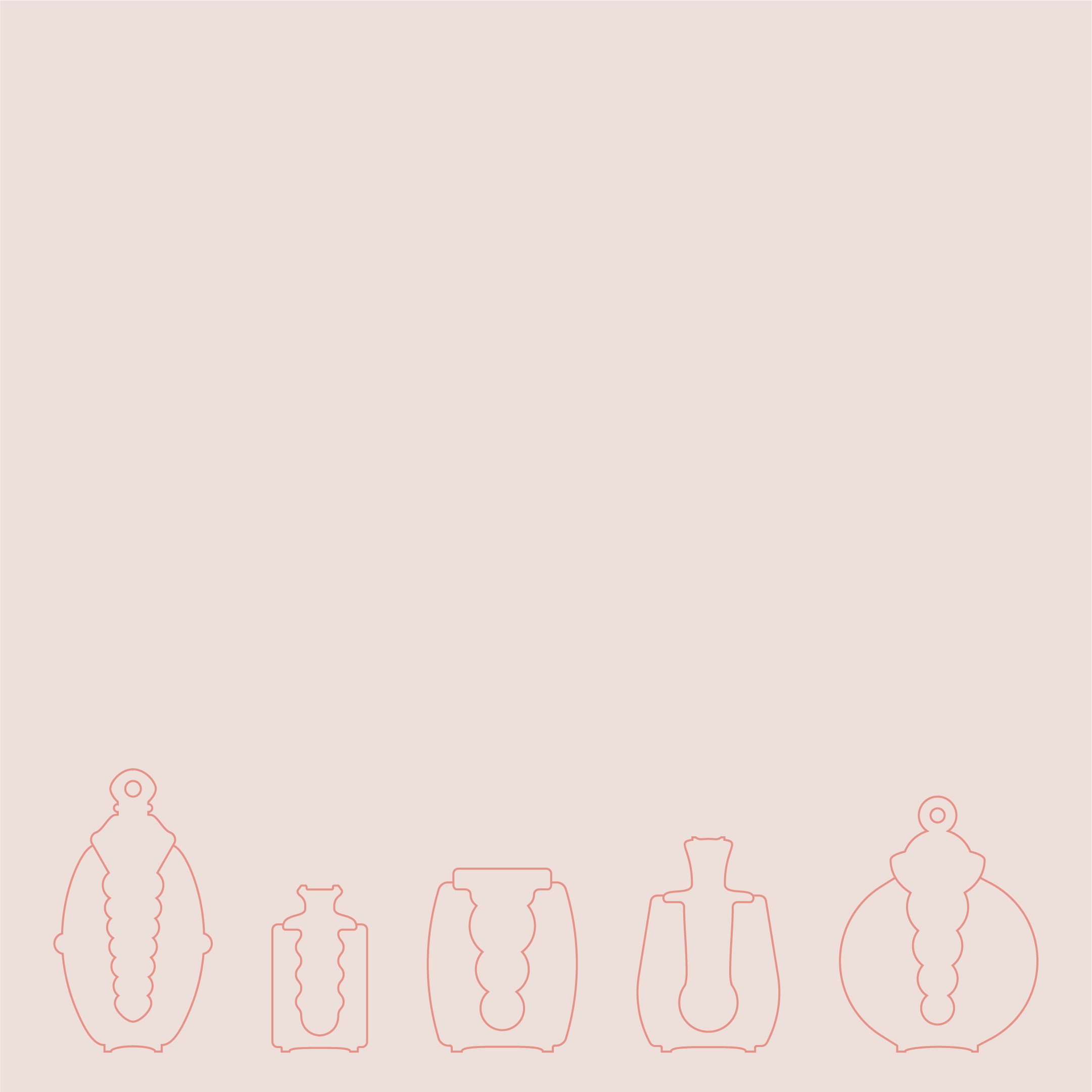 Euforia - The first collection of dildos in a vase. Euforia is our first shape of pleasure, designed to elevate sex for all - without revealing too much.