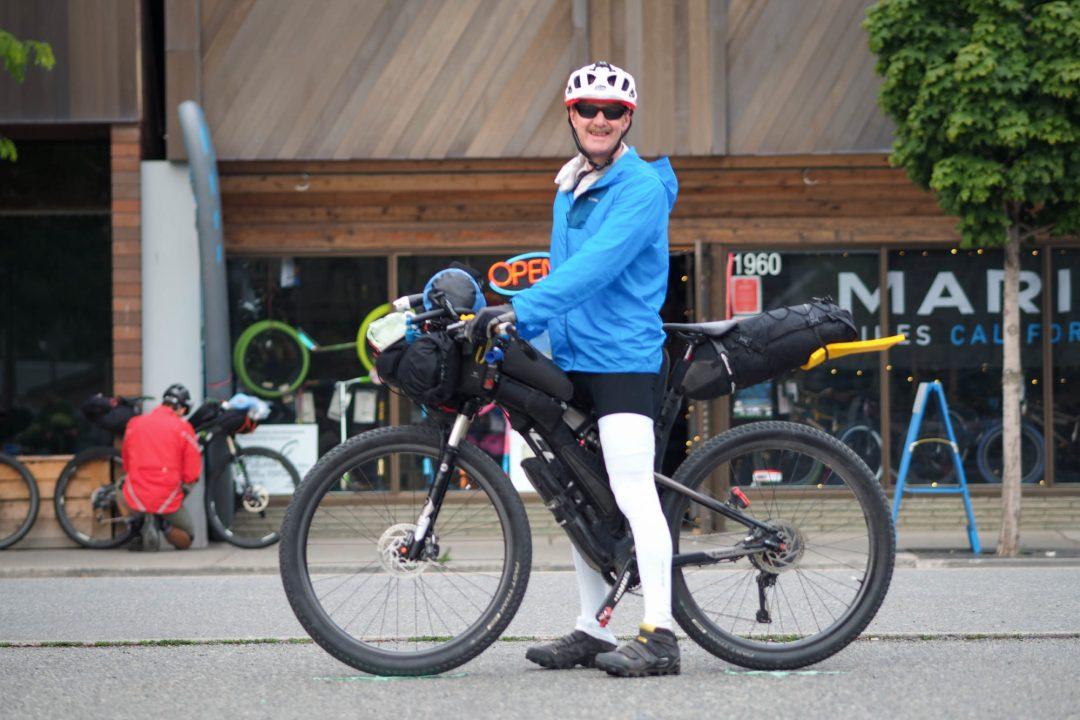 Bikepacking Kit list   Three Season    Learn More