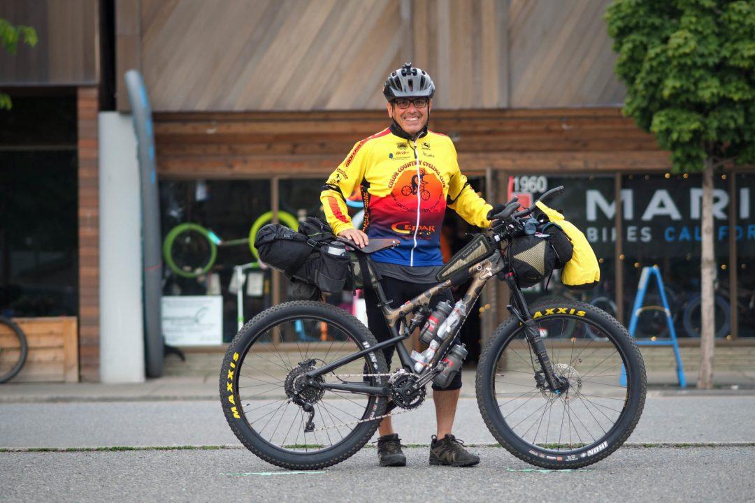 Bikepacking Kit list   Great Divide    Learn More