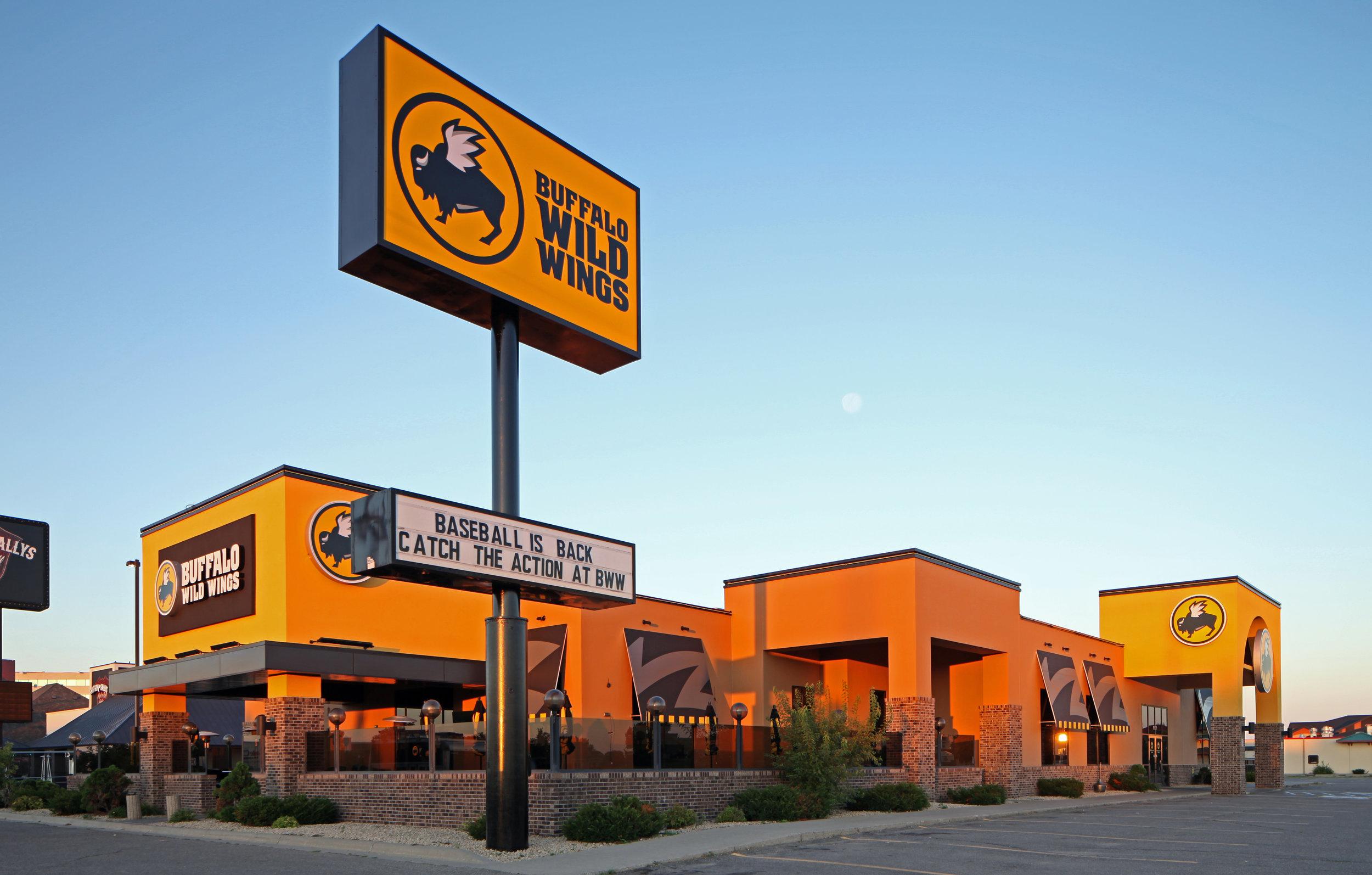 Buffalo Wild Wings - Fargo South