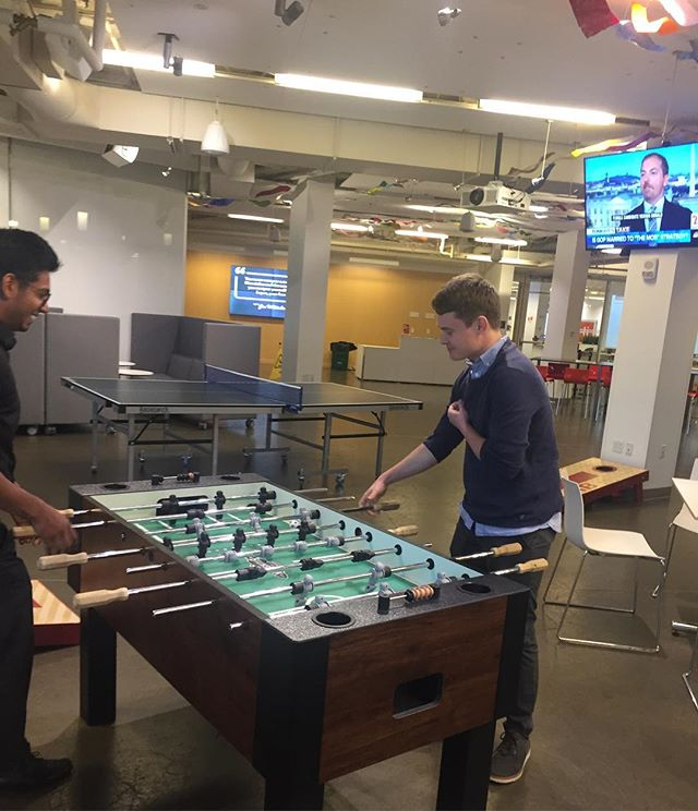 Dami won 😜 #harvardInnovationLab  #lunchbreak #startup  #startuplife #mentalhealth #mentalhealthawareness #mentalhealthstigma  #boston  #harvard