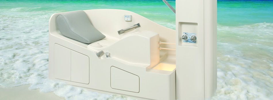 Experience Colon Hydrotherapy on a different level -