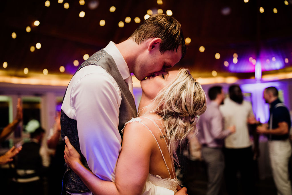 And they lived happily ever after!! - We loved being a part of Emily & Jeff's big day!