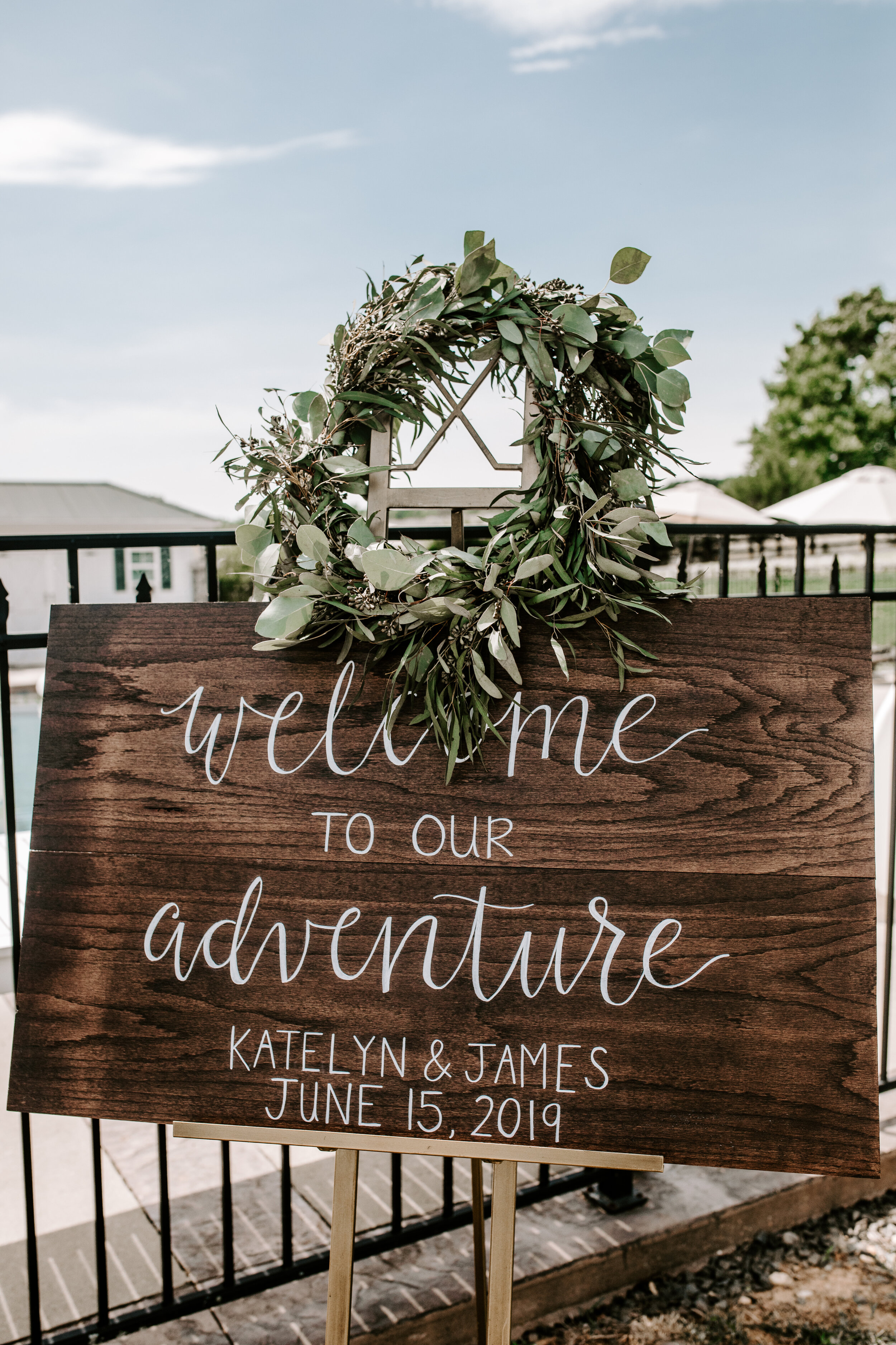 A Gorgeous Day! - Katelyn & James are the picture perfect couple! We had an amazing time collaborating with them on their beautiful vision for their big day…