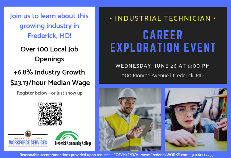 Industrial Technician CAREER EXPLORATION EVENT.png
